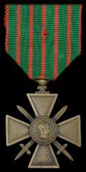 France - Croix de Guerre