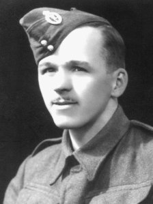 Signalman Alfred Coxon MM